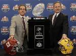 Alabama and LSU meet in title game tonight