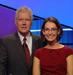 Chattanooga law clerk tests her skills on 'Jeopardy!'