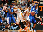 Vols try tonight for first road victory