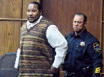 Fredrick Brown's appeal of decades-old murder plea holds serious risk