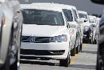 Passat boosts sales of Volkswagen brand