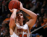 Skylar McBee's 3s lift Vols against South Carolina