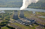 Work on Watts Bar Nuclear Plant's second reactor behind schedule and over budget