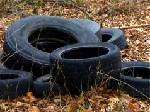 Meigs County deals with illegal tire dumping problem