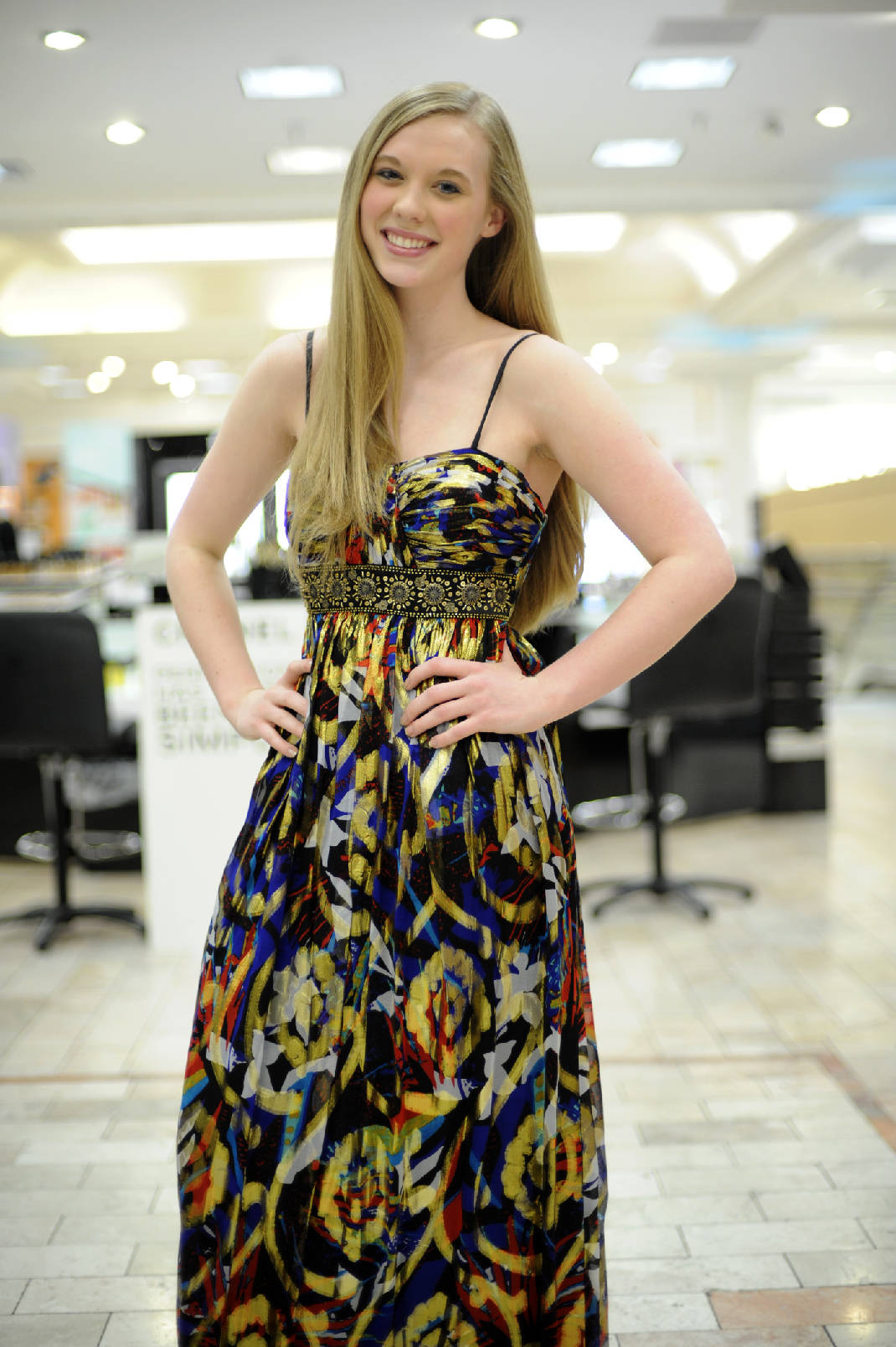 Red-carpet styles influence 2012 prom dress trends | Times Free Press