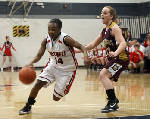 Lady Tigers rout Van Buren County to win Region 3-A championship