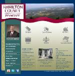 New Hamilton County website includes aerial tour