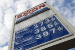 Will higher gas prices derail the economy?