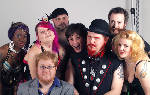 Chattanooga performance troupe challenges stomachs and nerves with dark vaudevillian variety