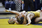 UTC Mocs romp to Southern Conference wrestling title