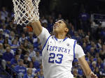 Cats in control: No. 1 Kentucky the dominant force in SEC