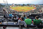 Chattanooga Lookouts happy for Dodgers