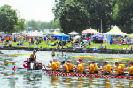 Dragon Boat early registrations due