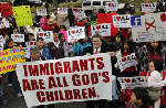 Southern Baptists seek fairness in national immigration debate