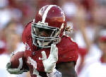 Crimson Tide could have five first-round picks when NFL draft begins tonight