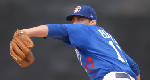 Pitcher Eovaldi leaves Chattanooga Lookouts for Dodgers