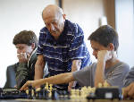 Major push made to popularize chess in Chattanooga