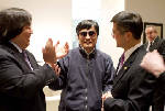 US confirms blind activist wants to leave China