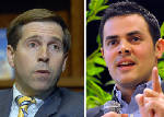 Fleischmann-Bhalla-Wamp debate set for May 21
