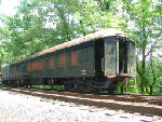 Museum puts wheels in motion to give LaFayette historic rail car