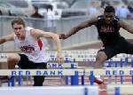 Hixson boys, Central girls in state relays