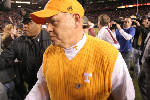 Phillip Fulmer elected to College Football Hall of Fame