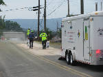 Dalton chemical plant investigated after explosion
