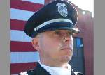 Cleveland officer killed while joining pursuit