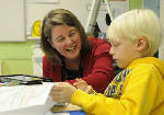 Normal Park, Jill Levine receive national magnet school honors