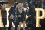 The Band Perry is country with a twist