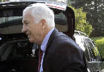 Sandusky defense rests; ex-coach won't testify