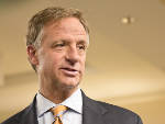 Gov. Bill Haslam opposes special session on higher education