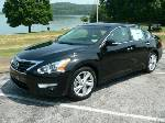 Test Drive: Tennessee-made Nissan Altima ready to do battle with Camry for title of top-selling car in U.S.