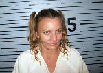 Alabama woman arrested on meth, pot and resisting arrest charges