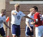 Chattanooga Football Club back in final four