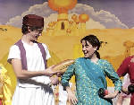'Aladdin Jr.' to take audience to a whole new world
