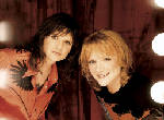 Indigo Girls team with Chattanooga Symphony & Opera