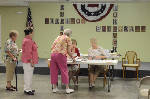 Live election day updates