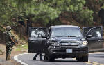 Mexico probe why federal cops fired at U.S. Embassy vehicle