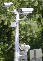 Red Bank shutters traffic cameras