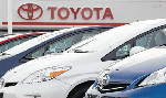 Eco-friendly cars, small SUVs drive August auto sales up 20 percent