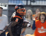 Pirates run game overwhelms Marion County