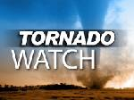 Tornado watch issued for Chattanooga area until 3 a.m.