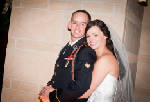 Local wounded soldier coming home Thursday