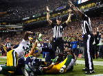 NFL upholds Seahawks' disputed win over Packers