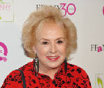 Expo guest Doris Roberts has a simple message for Chattanooga