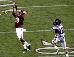 No. 1 Alabama eases past Ole Miss, 33-14