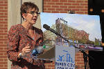 $4 million project going into downtown Chattanooga Bijou site
