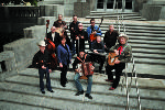 Vince Gill recruits Time Jumpers