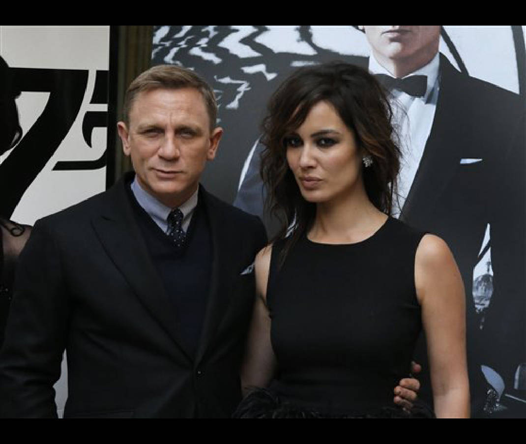 Readers Share Favorite Memories As James Bond Film Franchise Turns